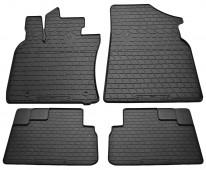 Резиновые коврики Тойота Камри 70 комплект 4 шт