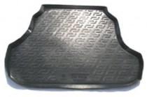 Багажный коврик Zaz Forza черный