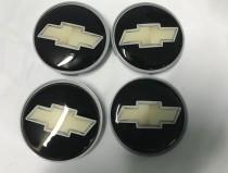 Колпачки в обычные диски Chevrolet диаметром 55мм