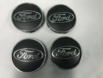 Заглушки в диски Ford диаметр 55мм