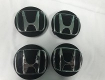 Колпачки в диски для Хонда диаметр 55мм