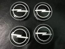 Колпачки в титановые диски Opel