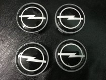 AVTM Колпачки в титановые диски Opel