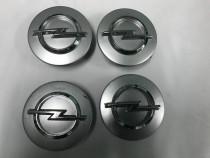 Заглушки в оригинальные литые диски Опель