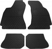 Резиновые коврики Ауди А4 Б5 черные