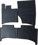 Резиновые коврики Ауди Q5 FY для авто с 2015 года
