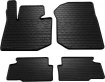 Stingray Резиновые коврики Bmw 3 E36 комплект 4 шт