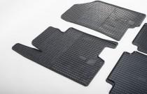 Комплект чешских резиновых ковриков Kia Ceed 2