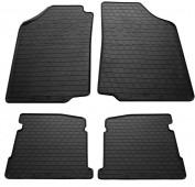 Резиновые коврики Seat Toledo 1 комплект 4шт