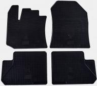 Резиновые коврики Renault Lodgy комплект 4шт