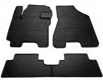 Автомобильные коврики Киа Спортейдж 2 (резиновые коврики Kia Sportage 2)