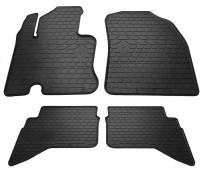 Stingray Резиновые коврики Daihatsu Terios комплект 4шт