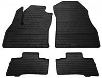 Stingray Резиновые коврики Пежо Бипер комплект 4шт