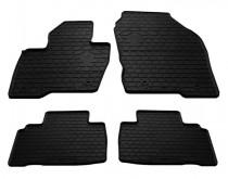 Stingray Резиновые коврики Форд Эдж 2 поколения премиум