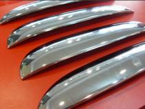 Хром накладки на ручки БМВ 5 Е39