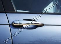 Omsa Line Хром накладки на ручки БМВ 5 Е60
