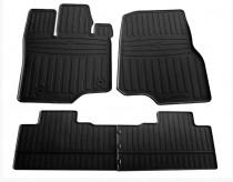 Резиновые коврики Ford F150 комплект 4шт