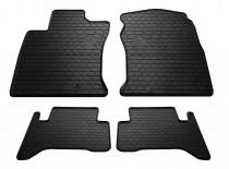 Резиновые коврики Lexus GX 470 (коврики в салон Лексус GX 470)