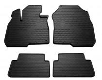 Резиновые коврики Хонда Срв 5 комплект 4шт