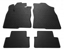 Резиновые коврики Хонда Цивик 10 комплект 4шт