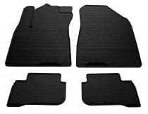 Резиновые коврики Hyundai Ioniq Electric комплект 4шт