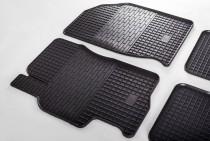 Резиновые коврики Mazda 6 GH (коврики в салон Мазда 6 GH)