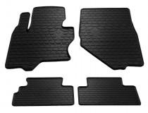 Резиновые коврики Инфинити ФХ S51 комплект 4шт