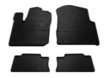Резиновые коврики Джип Гранд Чероки WL комплект 4шт