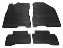 Резиновые коврики Kia Niro комплект 4шт