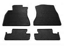 Резиновые коврики Lexus IS350 комплект 4шт