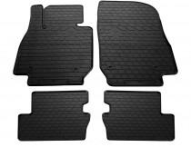 Резиновые коврики Mazda CX-3 комплект премиум