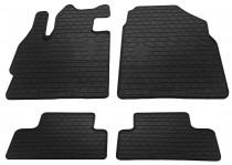 Stingray Резиновые коврики Mazda CX-7 комплект 4шт