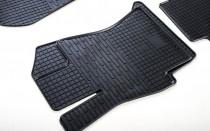 Резиновые коврики на автомобиль Субару Форестер 4 (магазин Экспр