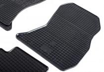 Заказать грязезащитные коврики на Subaru Forester 4 (Stingray)