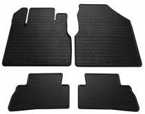Резиновые коврики Nissan Murano Z51 комплект 4шт