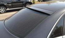 Купить спойлер на стекло Audi A4 B5 в ExpressTuning