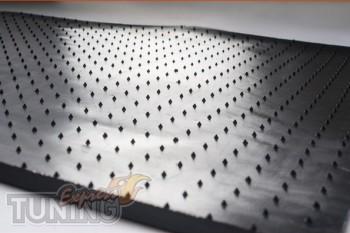 Модельные резиновые коврики Skoda Superb 1 (магазин ЭкспрессТюни