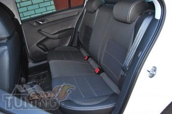автоЧехлы Seat Toledo 4