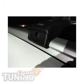 Комплект оригинальных рейлингов на Hyundai I40