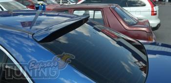 Козырек на заднее стекло Хонда Аккорд 7 (фото)