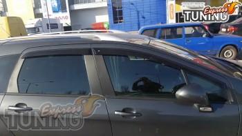 Ветровики дверные для Peugeot 308 SW
