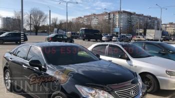 Дефлектор капота Лексус ЕС 300