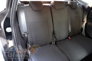 Авточехлы в Форд Эскейп 3 серии Premium Style