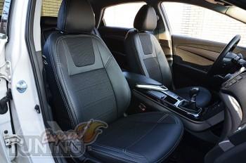 Чехлы Hyundai i40 оригинальный комплект серии Dynamic