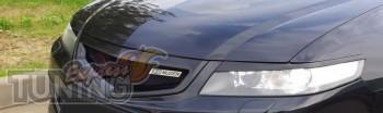 Решетка радиатора Хонда Аккорд 7 (Mugen)
