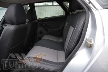 Чехлы Лада 2111 серии Premium Style
