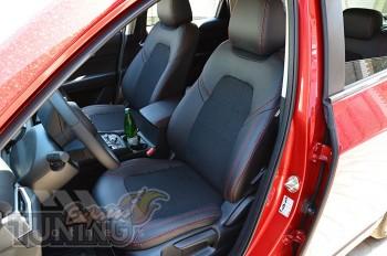 Чехлы Mazda CX-5 2 оригинальный комплект серии Dynamic