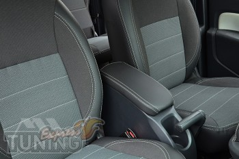 Чехлы в Мерседес Ситан W415 серии Premium Style
