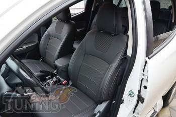 Чехлы Mitsubishi L200 5 оригинальный комплект серии Dynamic