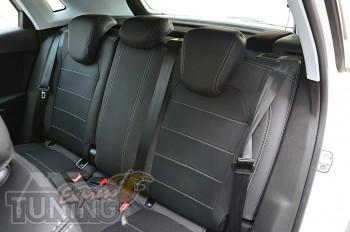 Авточехлы Опель Грандланд Х серии Premium Style